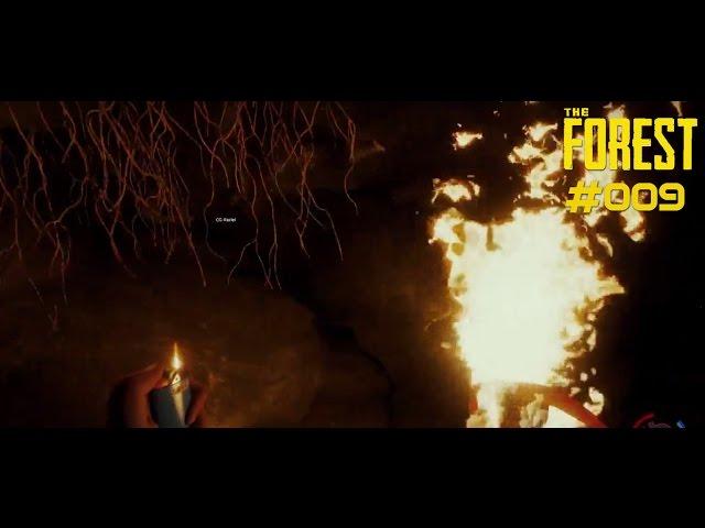 Let's Play The Forest | Von Ureinwohnern ausgelacht | Folge #009