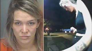 Florida Woman Allegedly Tried Kidnapping Neighbors' Babies