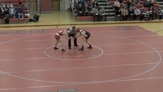 LDTV Sports: Cherry Hill East @ Lenape Wrestling 1/14/15