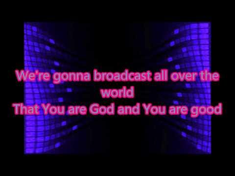 Broadcast by Steve Fee lyrics