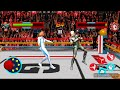 WWE GIRLS FIGHTING GAME LEVEL NEXT
