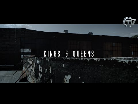 Brooke Fraser - Kings And Queens (Official Video) HD - Time Records