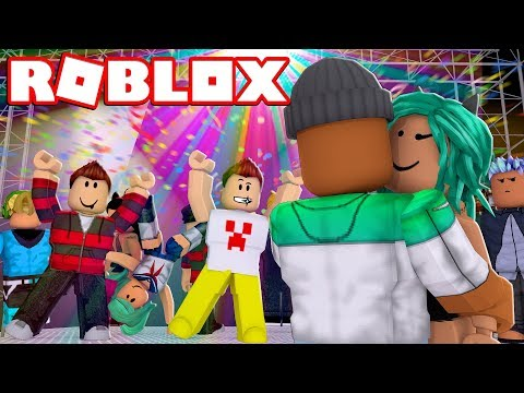 BEST DAY OF SCHOOL!! -Robloxian High School (New Update)