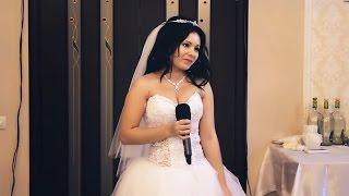 Песня для мамы на свадьбе. Паша и Аня 17.10.2015