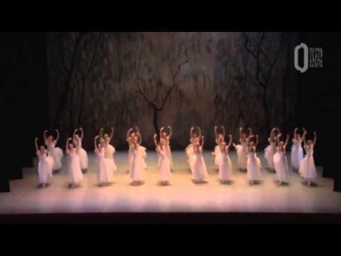 DIAGHILEV LES BALLETS RUSSES - Ballet de Perm