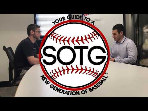 SOTG Andrew Lysy Interview