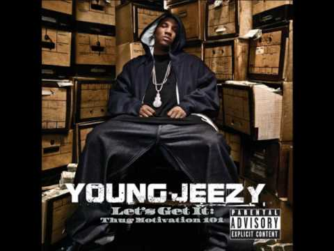 Young Jeezy Last of a Dying Breed