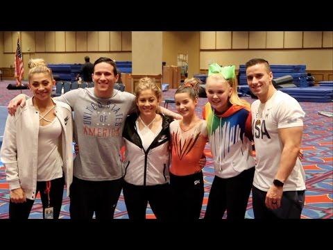 Teaching JoJo Gymnastics (WK 316.4) | Bratayley