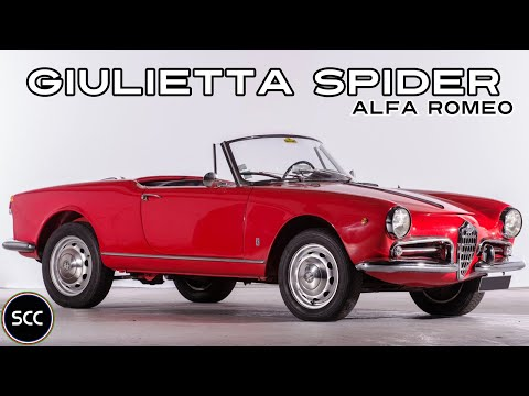 alfa-romeo-guilietta-spider-1959---modest-test-drive---engine-sound-|-scc-tv