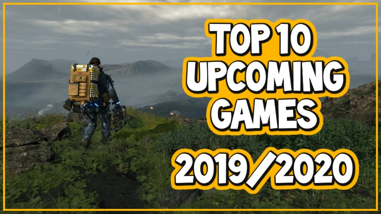 Top 10 Most Anticipated Upcoming Open World Games 2019