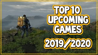 TOP 10 Most Anticipated Upcoming OPEN WORLD Games 2019 & 2020   PS4 XBOX PC   Sandbox