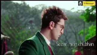 Zinda Rahe Ke Kya Karu  Jagga Jasoos  Arijit Singh, Ranbir Kapoor, Katrina Kaif  T-series46