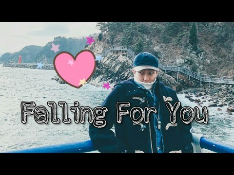 [ONE-SHOT] Imagine BTS RM Falling in Love With You