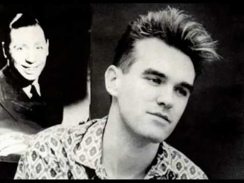Morrissey - Trouble Loves Me (HQ)