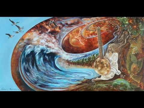 8. Sirens of the Ocean - Gaia - Dymphi Peeters