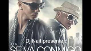 Se Va Conmigo - Carlos Arroyo ft. Yomo  ft. Dj Nait