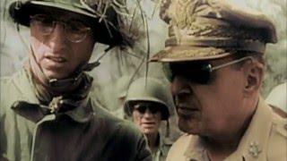 Вторая мировая война в цвете HD #11 Островная война