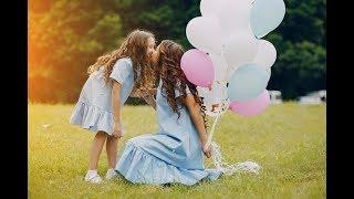 Девочка лишилась мамы за три дня до своего дня рождения. На память женщина оставила напутствие