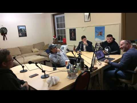Living Clean and Sober with Johnny Raggs and Ken MacDonald