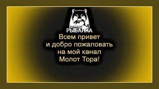 Русская рыбалка 4 ✅ Russian Fishing 4 ✅ LIVE!  ✅ 500 подписчиков - Турнир, приз УЛ сборка
