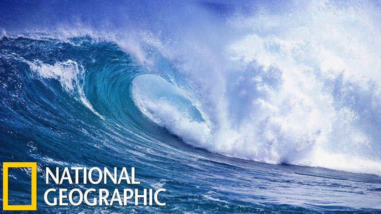 С точки зрения науки: Рождение океанов (National Geographic HD)