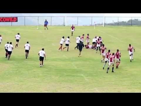 Highlights Emmanuel Mora | Rugby
