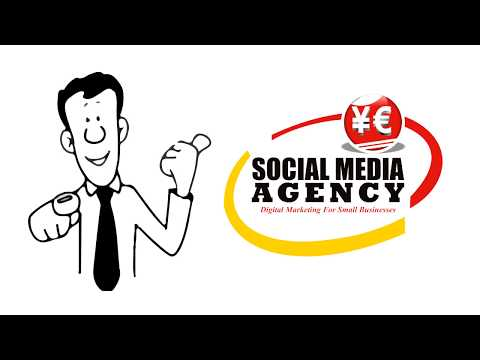 YE Social Media Agency - Digital Marketing Agency Montreal