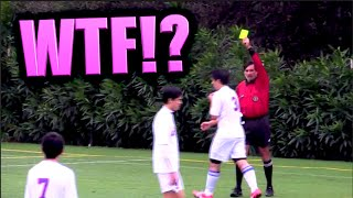 THE MOST CONTROVERSIAL GOAL EVER!! | IRL SCHOOL FOOTBALL HIGHLIGHTS (PART 4)