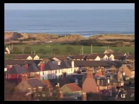 Montrose - The Angus Town