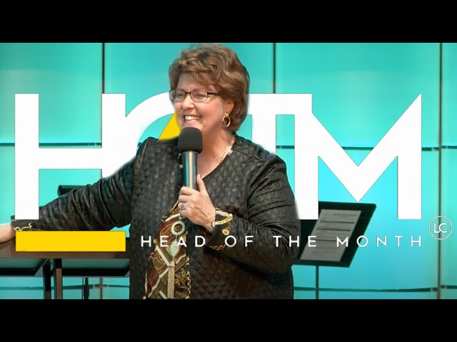 Friday Night Live - Head of the Month w/ Elder Catherine Sykes (The Life Center 11-01-2019)
