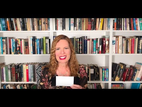How to Plot Your Novel (With ONE Note Card?) - HOW TO WRITE A NOVEL, Week Four!