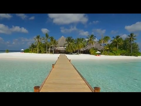 Mirihi Island Luxury Island  Resort Maldives