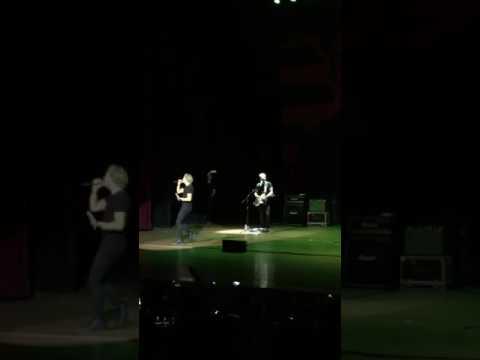 Christopher Nissen's performance in Wuhan