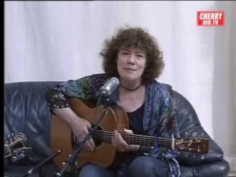Bridget St John - Interview by Meg Greenhorn - 2009