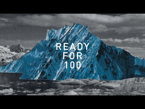 Jared Leto Tour Guides Alaska's Melting Glaciers in 360°: Ready For 100