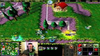Warcraft 3 - 500 Part 6 (Test FFA)