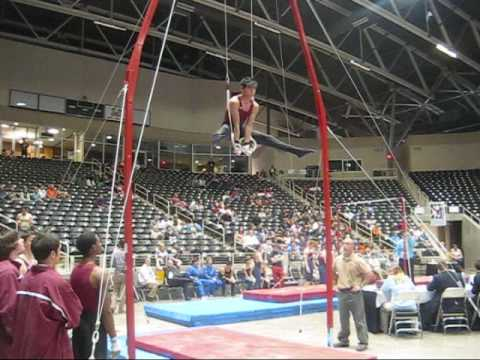 Geno's 09 Gymnastics Summary