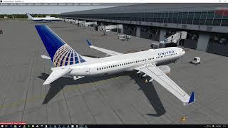 United 9906 FR-A