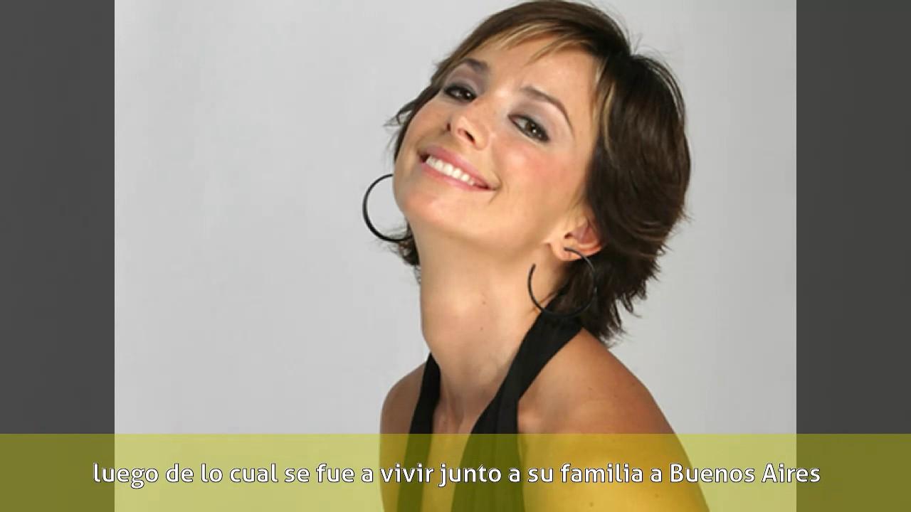 Maria Jose Prieto Nude Photos 1