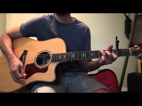 Matt Maher Rise up - Instructional Video