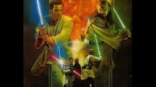 star wars duel of the fates theme suite