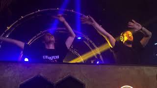 W&W & Armin van Buuren & Dimitri Vegas & Like Mike - ID Resimi