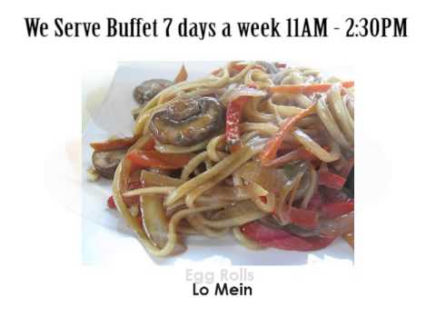 Chinese Buffet Restaurant Omaha Ne