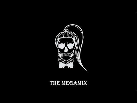 Lady Gaga - Born this Way (The Megamix with Extended Songs)