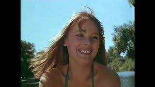 """Песня """"Где живешь ты на свете"""" из детского фильма """"Завтрак на траве"""", 1979 г."""