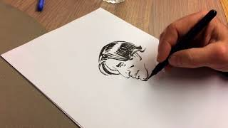Comment dessiner