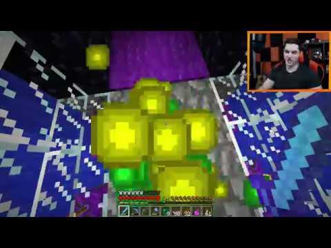 """Minecraft #302 –  """"Jak szybko wbiję 30 lvl?!"""""""