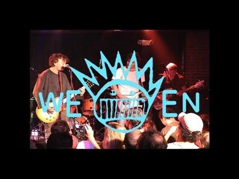 Ween (10/3/2004 Trenton, NJ) - Pandy Fackler mp3