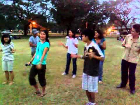 Langit Music video