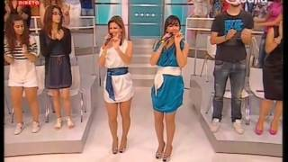"Bombocas | SIC - Querida Júlia - ""Baila Comigo Amor"""